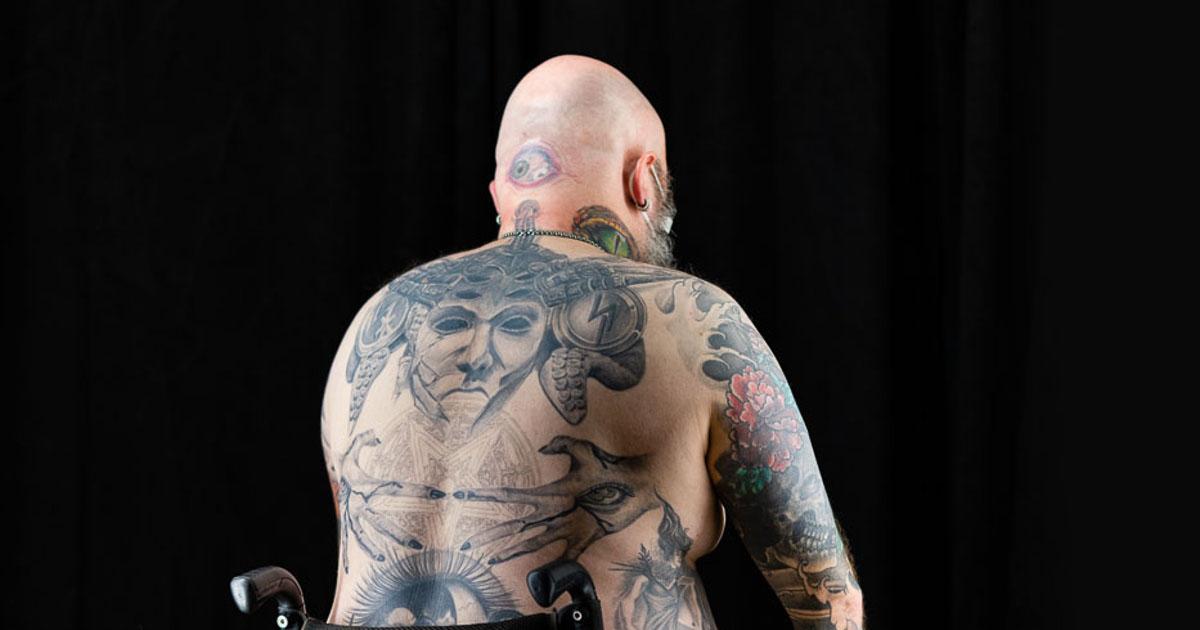 Tattoos für die Seele